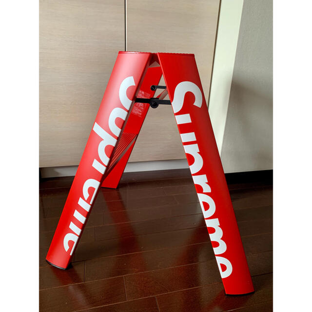 Supreme(シュプリーム)のSupreme × Lucano Step Ladder メンズのファッション小物(その他)の商品写真