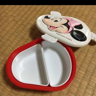 Disney - 新品未使用品 ディズニーミニーランチボックス