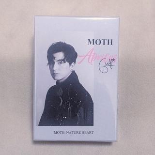 Gulf × MOTH 香水+外箱ポストカードセット