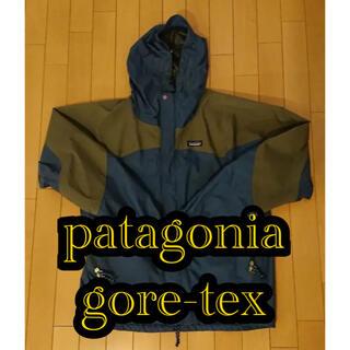 patagonia - パタゴニア イーサージャケット gore-tex ゴアテックス 希少