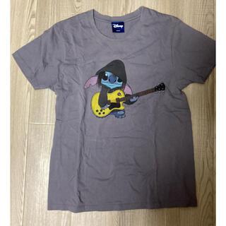ディズニー(Disney)のBUMP OF CHICKEN スティッチコラボTシャツ XS(ミュージシャン)