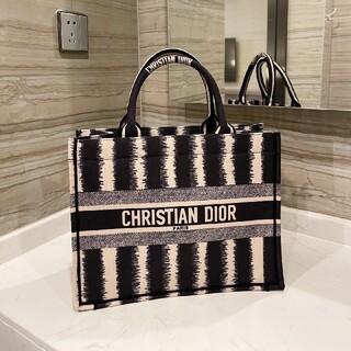 クリスチャンディオール(Christian Dior)のクリスチャンディオール トートバッグ(その他)