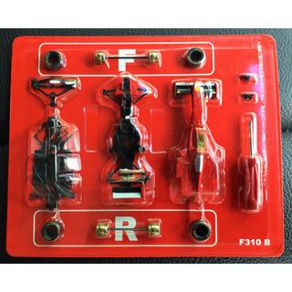 フェラーリ(Ferrari)の京商 1/64 フェラーリ F1 フォーミュラ F310B E.Irvine(ミニカー)