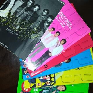 SMAP - SMAP 本、DVDセット