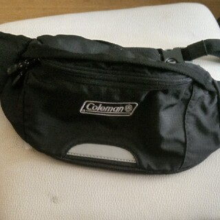 Coleman - コールマンウェストバック 黒