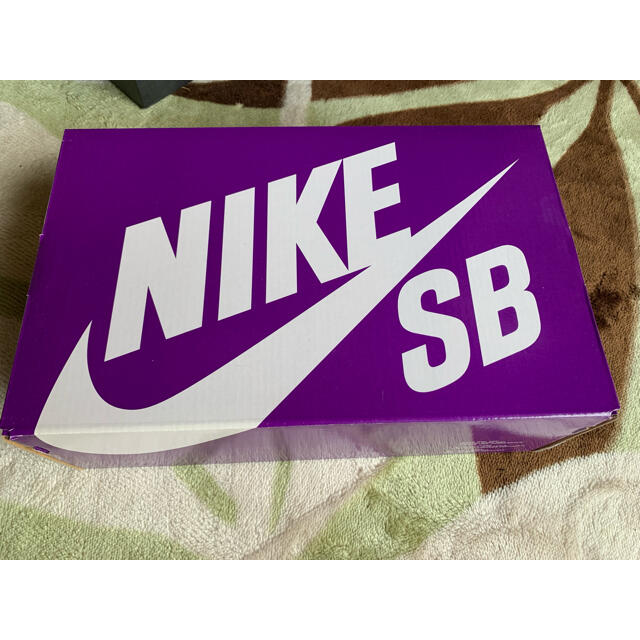 NIKE(ナイキ)のアナオ様専用 DUNK LOW PRO PRM SASHIKO ナイキ サシコ メンズの靴/シューズ(スニーカー)の商品写真