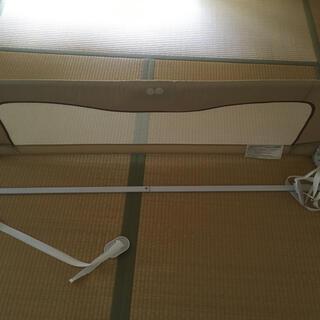 日本育児 - 日本育児 ベッドフェンス