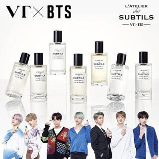 防弾少年団(BTS) - VT COSMETIC BTS香水+アクスタセット