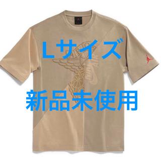 "NIKE - 新品 NIKE×Travis カクタスジャック Tシャツ ""デザートカーキ"" L"