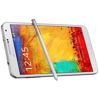 サムスン(SAMSUNG)の新品未使用◆送料無料◆Samsung GALAXY Note3 SC-01F 白(スマートフォン本体)