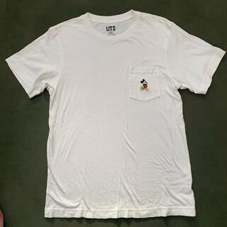 UNIQLO - ディズニー ユニクロ Tシャツ xs S