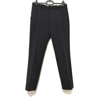 エンフォルド(ENFOLD)のエンフォルド パンツ サイズ36 S - 黒(その他)