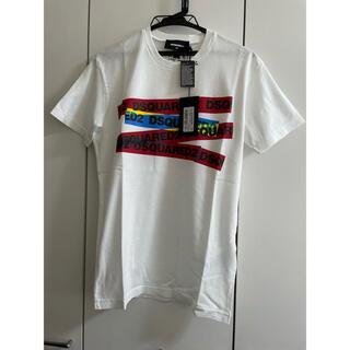 ディースクエアード(DSQUARED2)のDSQUARED2 ディースクエアード Tシャツ メンズ(Tシャツ/カットソー(半袖/袖なし))