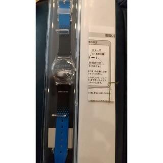 ジェイアール(JR)のN700系  腕時計(電車のおもちゃ/車)