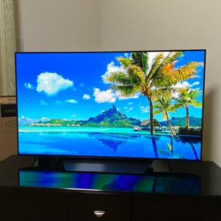 LG Electronics - LG 有機ELテレビ 48型 4K内蔵 120Hz OLED48CXPJA