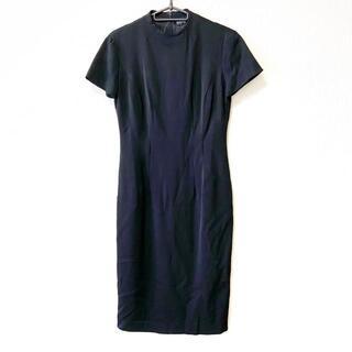 ラルフローレン(Ralph Lauren)のラルフローレン ワンピース サイズ6 M - 黒(その他)