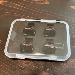 Freewell NDフィルター DJI mini2 / Mavic mini用