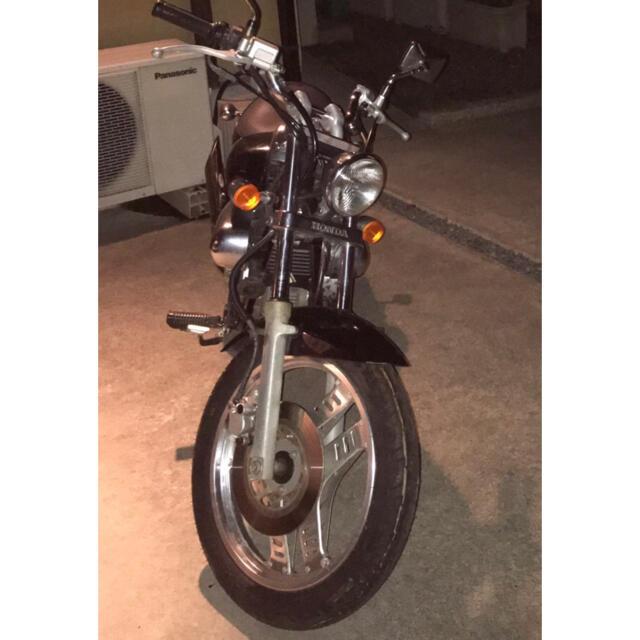 ホンダ(ホンダ)のマグナ50  自動車/バイクのバイク(車体)の商品写真