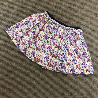 ライトオン(Right-on)のスカート 、ガーゼハンカチ2枚 おまとめ(スカート)