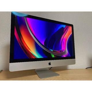 Apple - iMac Retina 5K 27インチ モニター ディスプレイ
