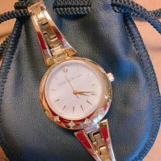 STAR JEWELRY - 腕時計 レディース