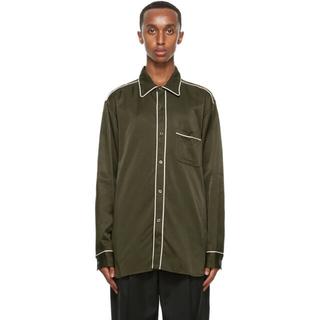 Maison Martin Margiela - Nicholas daley 20aw Standard shirt