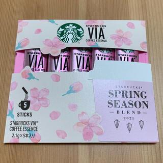 Starbucks Coffee - スターバックスコーヒー スプリングシーズンブランド