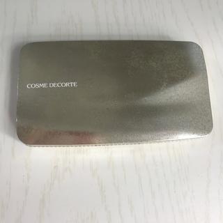 コスメデコルテ(COSME DECORTE)のコスメデコルテ ファンデーションケース(ファンデーション)