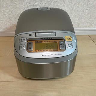 Panasonic 炊飯器SR-HVE1000