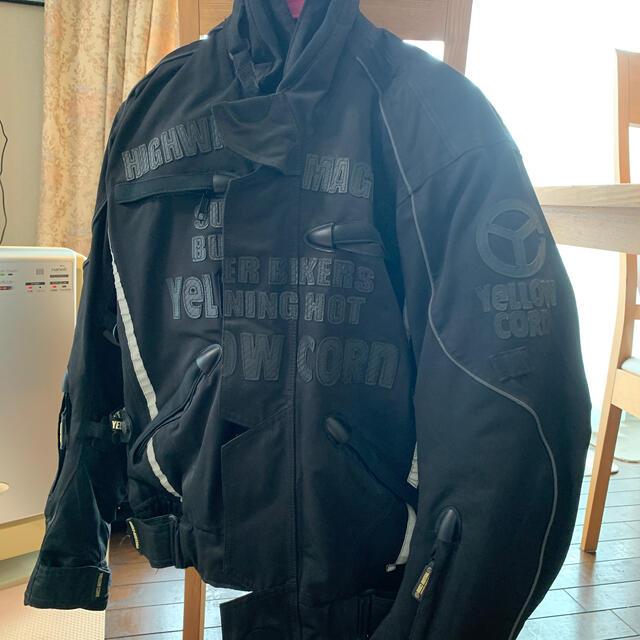 YeLLOW CORN(イエローコーン)のYellow Corn バイクジャケット メンズのジャケット/アウター(ライダースジャケット)の商品写真