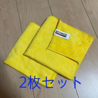 コストコ - コストコ☆マイクロファイバータオル 2枚