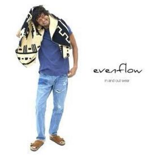 ロンハーマン(Ron Herman)のevenflow 今治 ポンチョ タオル(タオル/バス用品)