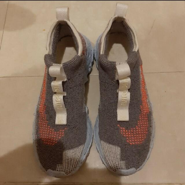 NIKE(ナイキ)のNIKE space hippie 02 28.5cm メンズの靴/シューズ(スニーカー)の商品写真