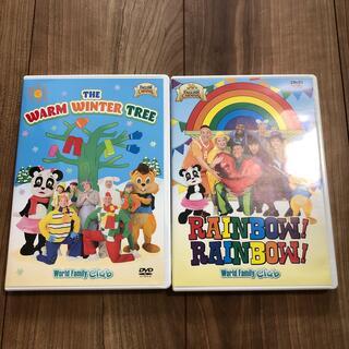 Disney - dwe イングリッシュカーニバル DVD ディズニー英語システム