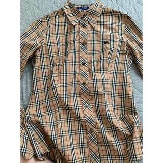 BURBERRY - タイムセールBURBERRY シャツ