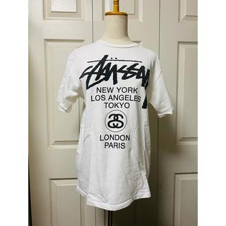 STUSSY - STUSSY ステューシー 半袖 Tシャツ