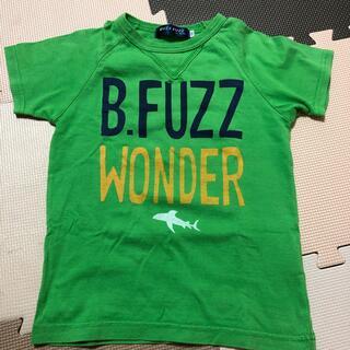 ベベ(BeBe)のBEBE  BUZZ FUZZ キッズTシャツ(Tシャツ/カットソー)