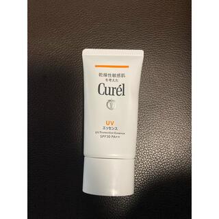 キュレル(Curel)のキュレルUVエッセンスC(日焼け止め/サンオイル)
