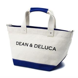 DEAN & DELUCA - DEAN & DELUCA キャンバストートバッグ Sサイズ