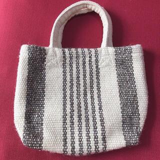 ムジルシリョウヒン(MUJI (無印良品))の無印良品 バッグ(ハンドバッグ)