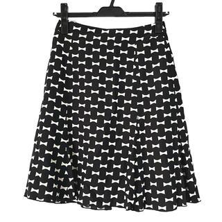 ケイトスペードニューヨーク(kate spade new york)のケイトスペード スカート サイズ0A -(その他)