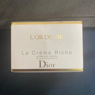 Dior - Dior オードヴィラクレームリッシュ