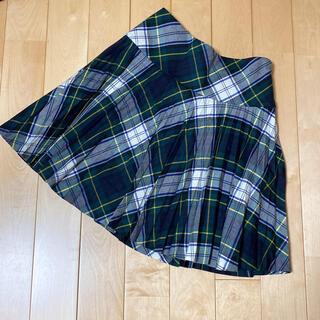 POLO RALPH LAUREN - Ralph Lauren プリーツスカート フォーマル 150 美品