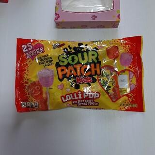 アメリカ菓子 サワーパッチ Sour Patch (菓子/デザート)