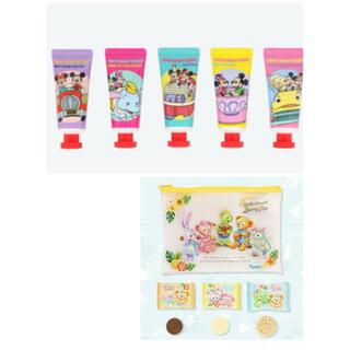 ディズニー(Disney)の※専用【新品】日焼け止め4つとアソーテッドチョコレートのセット(菓子/デザート)