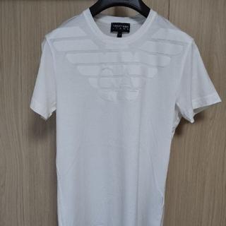 エンポリオアルマーニ(Emporio Armani)のEMPORIO ARMANI エンポリオアルマーニ シャツ(Tシャツ/カットソー(半袖/袖なし))