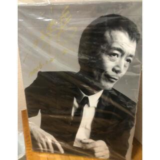 ヤザワコーポレーション(Yazawa)の限定200人 矢沢永吉 写真パネル2006(ミュージシャン)