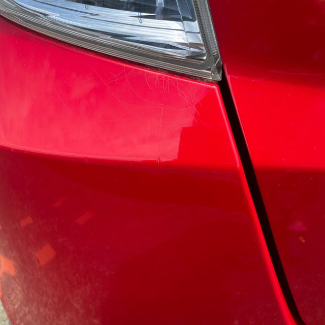 ホンダ(ホンダ)のホンダ フィットハイブリッド  自動車/バイクの自動車(車体)の商品写真
