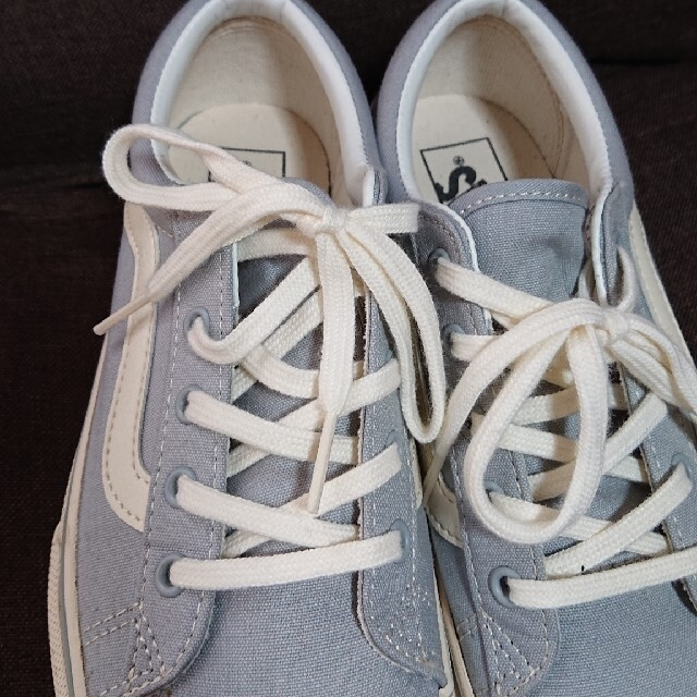 VANS(ヴァンズ)の美品VANSスニーカー レディースの靴/シューズ(スニーカー)の商品写真