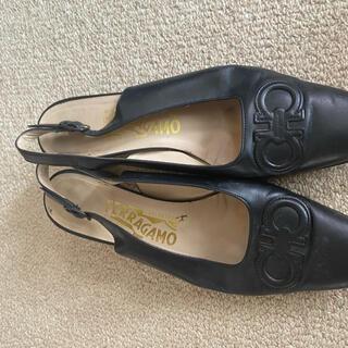 Salvatore Ferragamo - フェラガモの靴